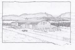 Halliday's Farm Revised sketch